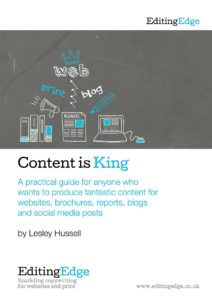 Content is King Guide
