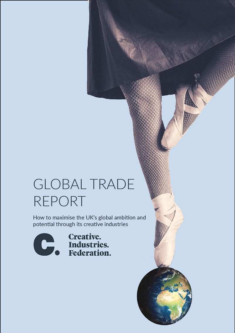 Federation Global Trade Report