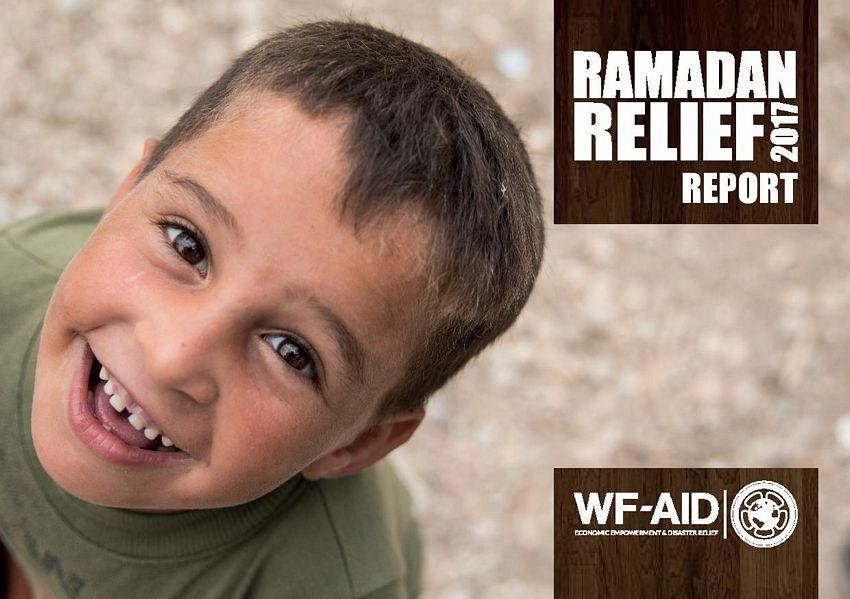 ramadan relief fund