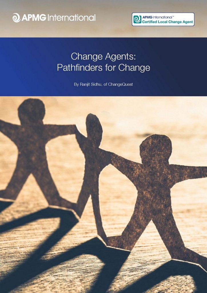 ChangeQuest white paper
