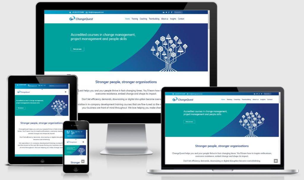 changequest website