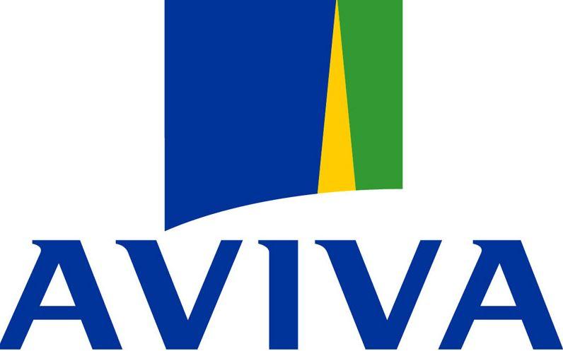 Image result for aviva logo
