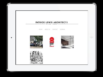 patrick lewis architects