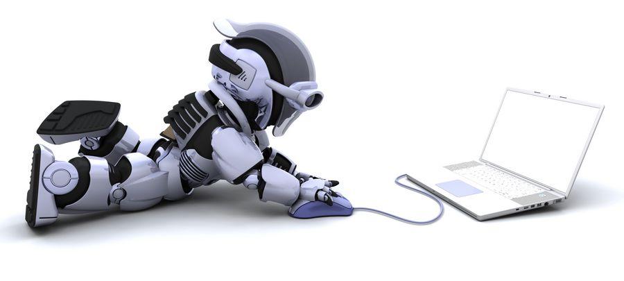 robo-journalism