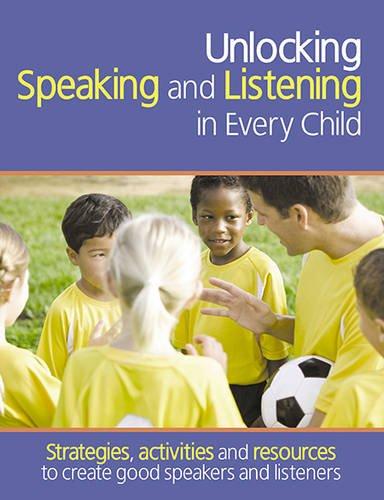 unlocking speaking
